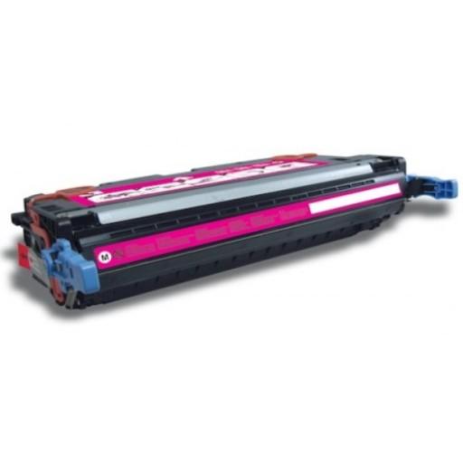 HP Q6463A, Toner Cartridge Magenta, LaserJet 4730, CM4753- Compatible