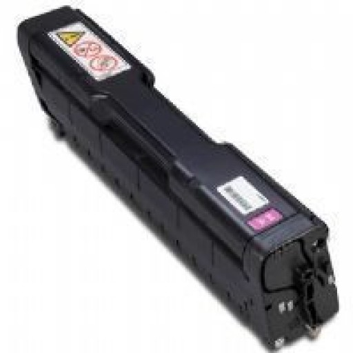 Ricoh 406481, Toner Cartridge HC Magenta, SP C310, C311, C312, C320- Original