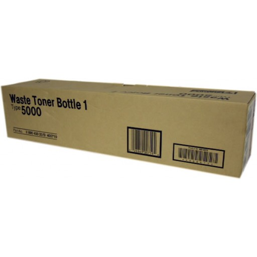 Ricoh 400719, Waste Toner Bottle, 1224C, 1232C- Original