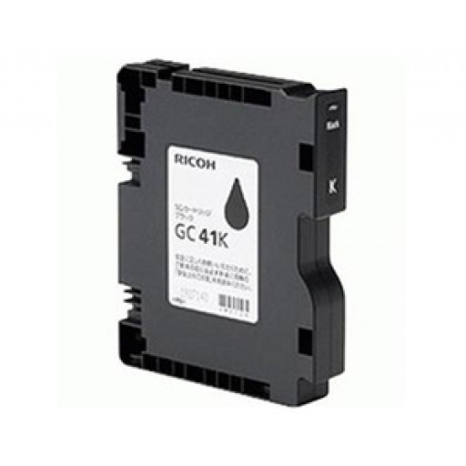 Ricoh 405761, Gel Cartridge Black, SG3100, SG3110, SG3120, SG7100- Original