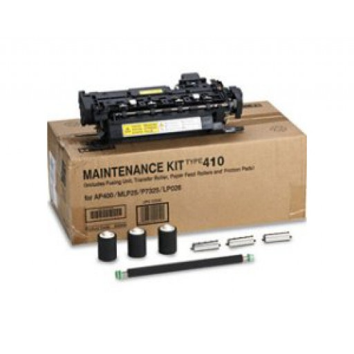 Ricoh 406644, Maintenance Kit, Type 410, AP410- Original