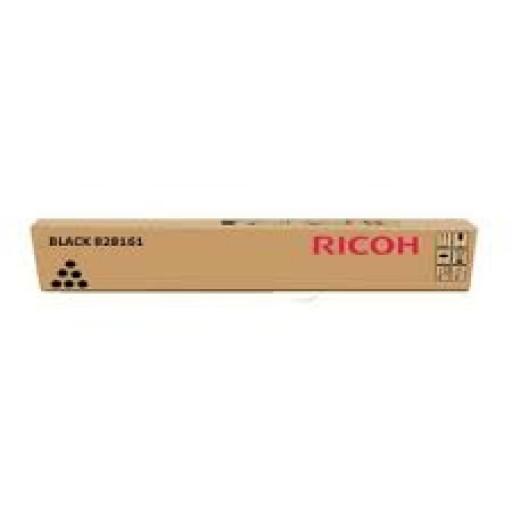 Ricoh 828161, Toner Cartridge Black, Pro C651EX, C751EX- Original