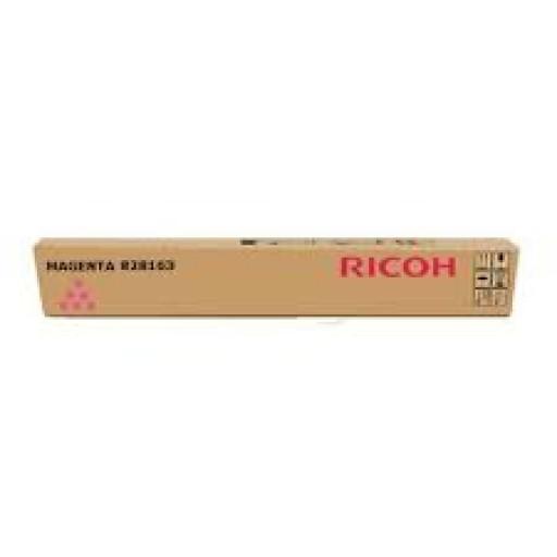 Ricoh 828211, Toner Cartridge Magenta,Pro 651ex, Pro C751ex- Original