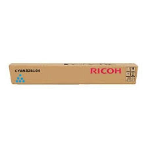 Ricoh 828212, Toner Cartridge Cyan, Pro C651, C751EX- Original