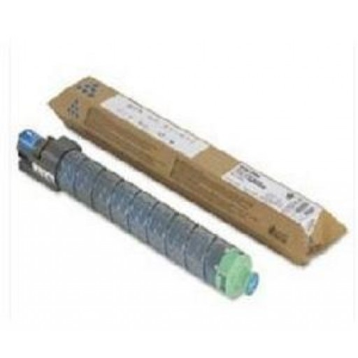 Ricoh 841658, Toner Cartridge Cyan, MP C3002, MP C3502- Original