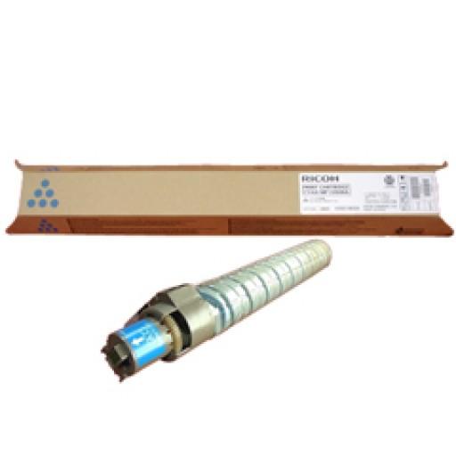 Ricoh 841345 Toner Cartridge Cyan, MP C3500, MP C4500 - Genuine