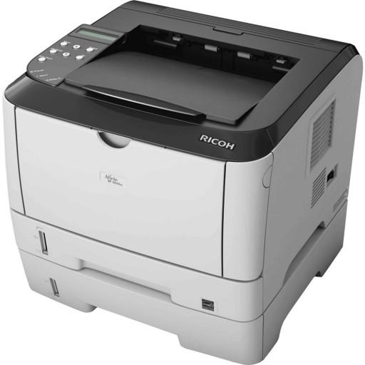 Ricoh Aficio SP 3510DN, B/W Laser Printer