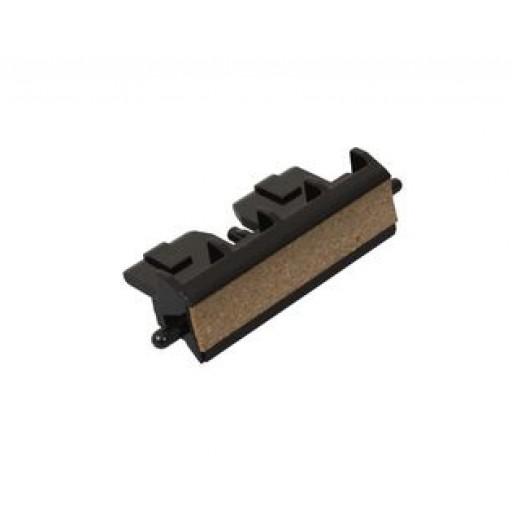 Ricoh B0392711 Friction Pad, 1015, 1018, 2015, 2016, 2018, 2020, MP1600, MP2000 - Genuine
