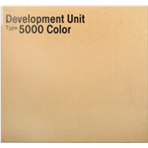 Ricoh 400723 Development Unit Colour, CL5000 - Genuine