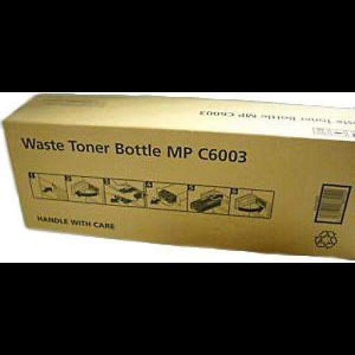 Ricoh D149-6400, Waste Toner Bottle, MP C3003, C3503, C4503, C5503, C6003- Original