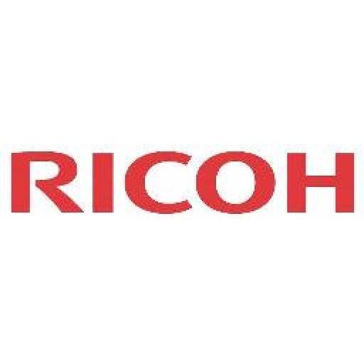 Ricoh B2349640, Developer Black, Type 27W, Pro907, Pro1107, Pro1357 - Genuine