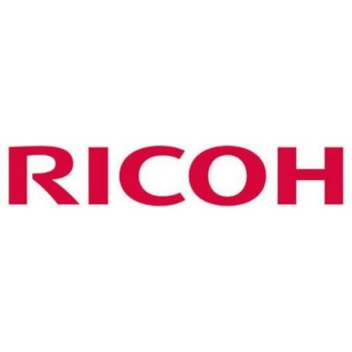 Ricoh, D3694760, Font Inner Cover