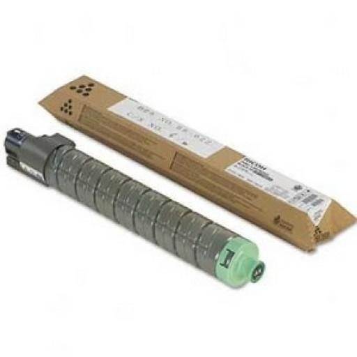 Ricoh 841299, Toner Cartridge Black, MP C300, C400, C401- Original
