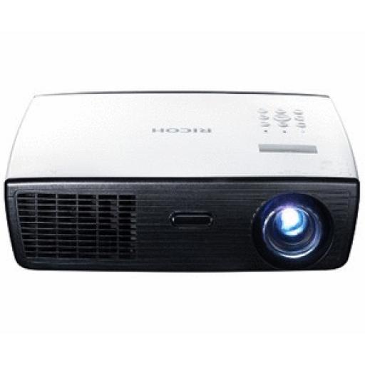 Ricoh PJ WX2130 Projector