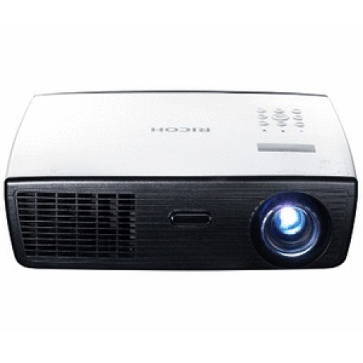 Ricoh PJ X2130 Projector