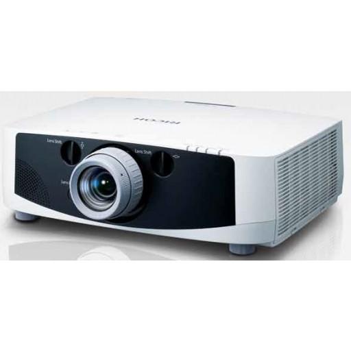 Ricoh PJ X6180N Projector