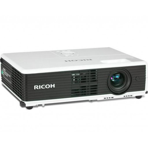 Ricoh PJX3241N Projector