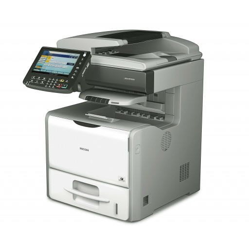 Ricoh SP5210SF A4 Mono Duplex Printer