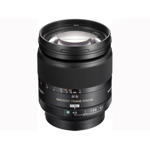 Sony 135mm F2.8 Stf lens