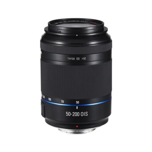 Samsung 50-200mm F4.0-5.6 Ed Ois II Lens