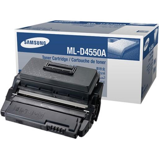 Samsung ML-D4550A Toner Cartridge, ML-4551, ML-4050 - Black Genuine