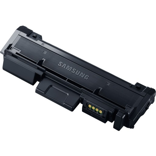 Samsung MLT-D116L/ELS, Toner Cartridge, M2675, M2825, M2875 - HC Black Genuine