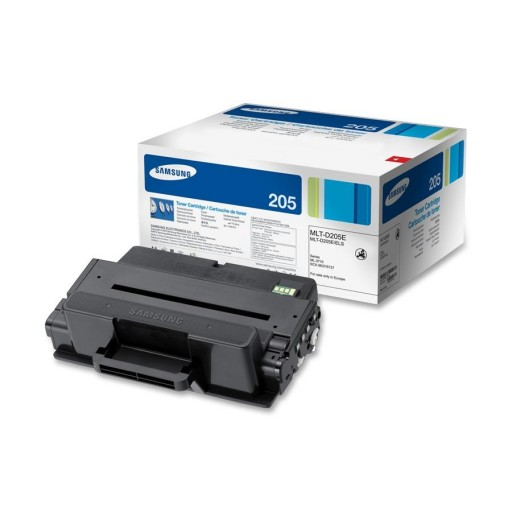 Samsung MLT-D205E toner-Black