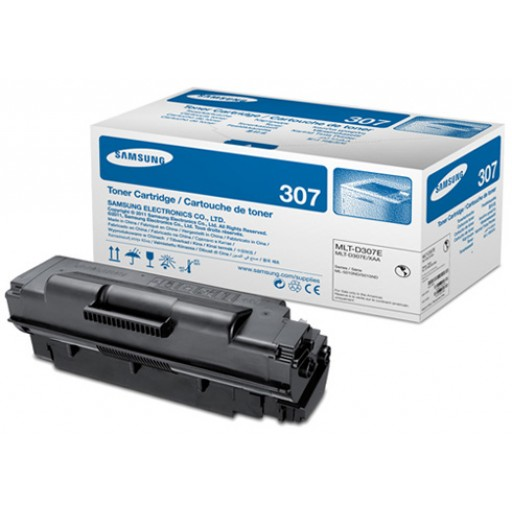 Samsung MLT-D307E/ELS, 4510/5010/5015 Extra High Capacity Toner Cartridge - Black