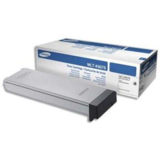 Samsung MLT-K607S/ELS, 8030/8230/8240 Toner Cartridge - Black
