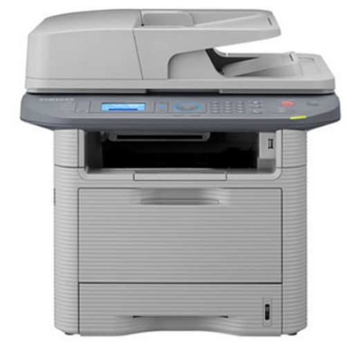 Samsung SCX-5637FR Mono Multifunction Printer