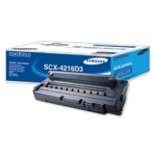 Samsung SCX-4216D3 Toner Cartridge - Black Genuine