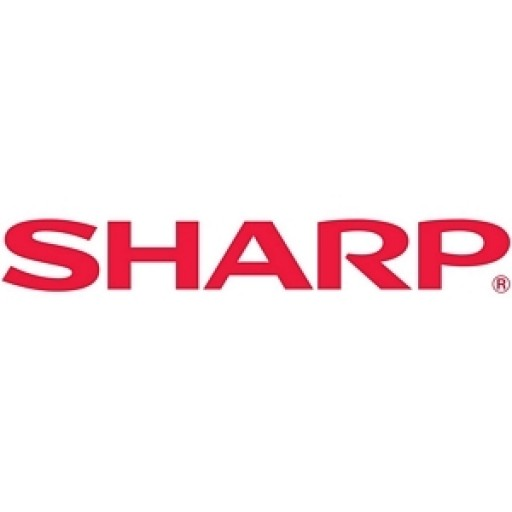 Sharp FO-52TC Toner Cartridge, FO 5200, 5210, 5220, 5250, 5300 - Black Genuine