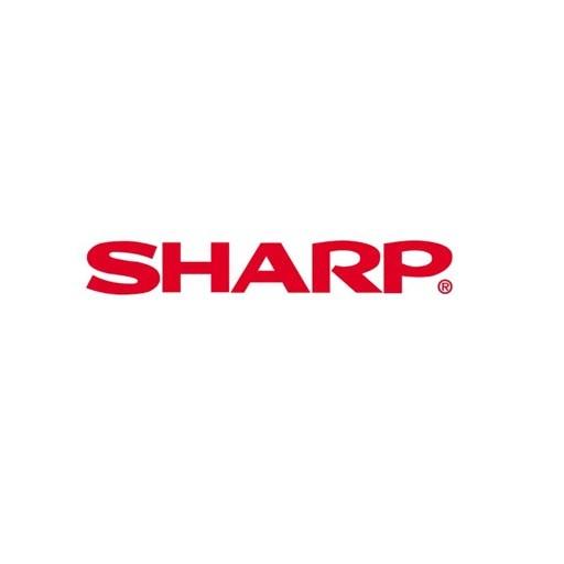 Sharp AR-C16TYU Toner Cartridge - Yellow