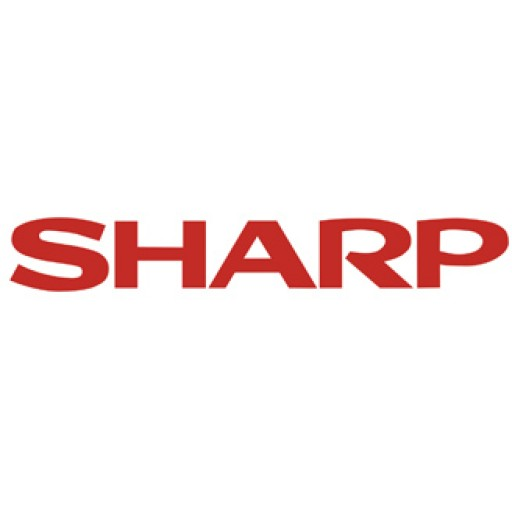 Sharp MX18GTBA Toner Cartridge- Black, MX-1800- Compatible
