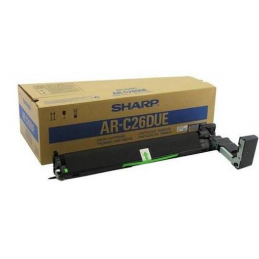 Sharp AR-C26DUE Drum Unit, AR C260 - Genuine