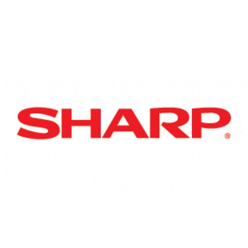 Sharp AR121E, 151, 156 Toner Cartridge - Black Compatible, AR156T