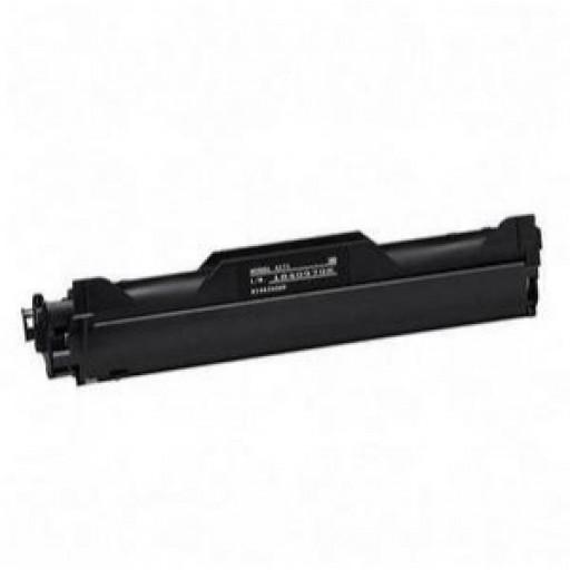 Sharp FO45DC Toner Cartridge, FO 4500, 5600 - Black