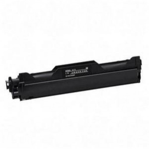 Sharp FO45DC Toner/Developer, FO 4500, 5600 - Black Genuine