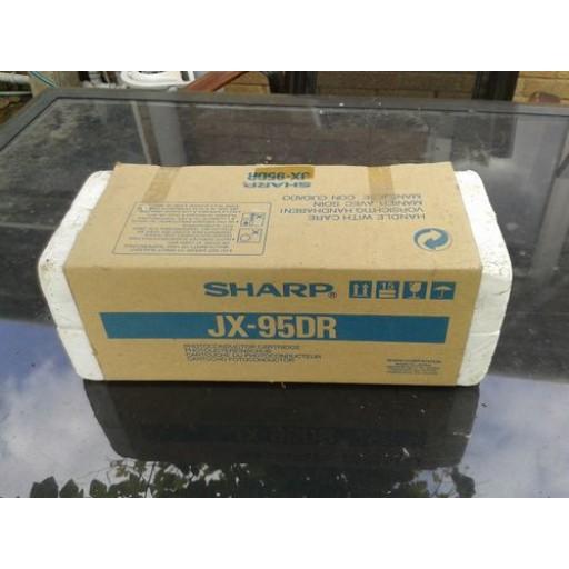 Sharp JX-95DR Drum Cartridge, JX-9500 - Genuine