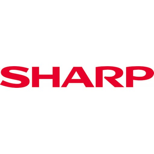 Sharp MX31GTBA, Toner Cartridge- Black, MX-2600- Genuine