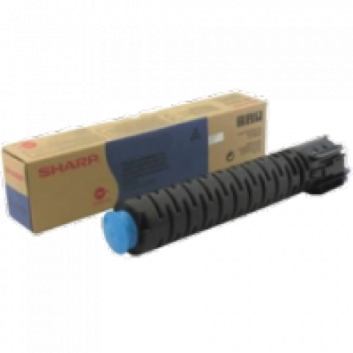Sharp MX-62GTCA Toner Cartridge Cyan, MX-6240N, MX-7040N - Genuine