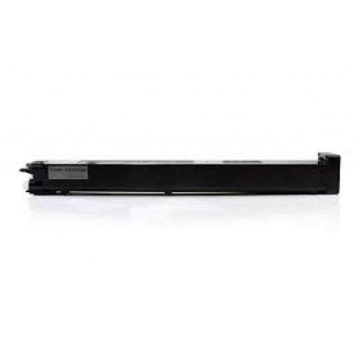 Sharp MX31GTBA, Toner Cartridge Black, MX-2301, 2600, 3100- Compatible
