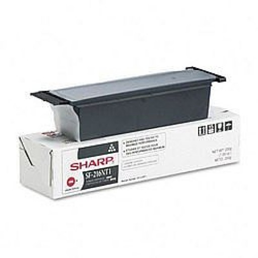 Sharp SF-216T1 Toner Cartridge, SF 2016, 2020, 2116, 2118, 2120 - Genuine