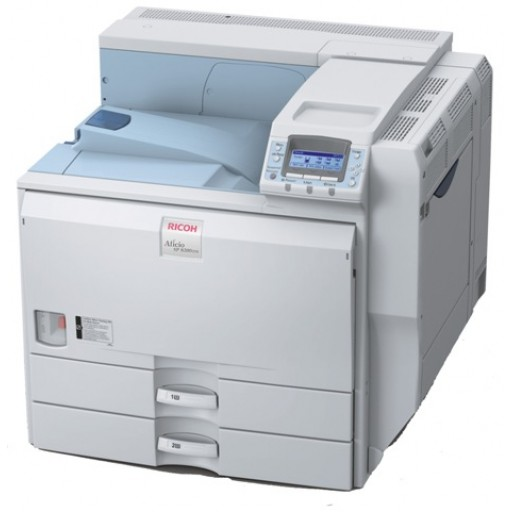 Ricoh SP8200DN Mono Laser Printer