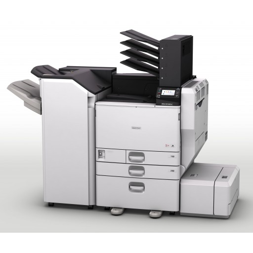 Ricoh SP C831DN, Colour Laser Printers