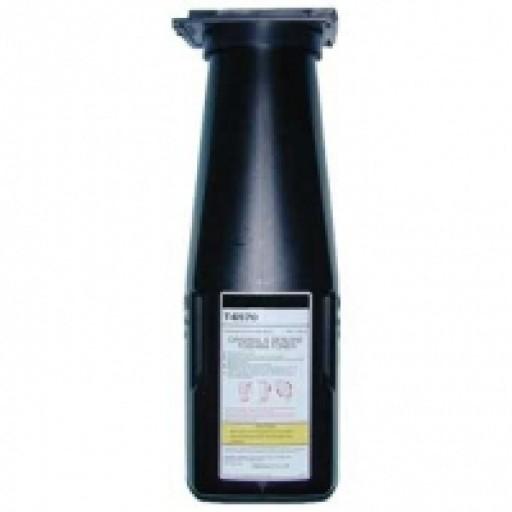 Toshiba T-6570E Toner Cartridge - Black Genuine