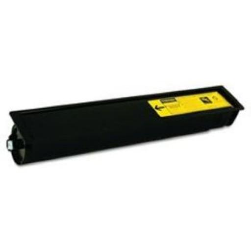 Toshiba T-FC35E-Y, Toner Cartridge- Yellow, E-Studio 2500C, 3500C, 3510C- Original