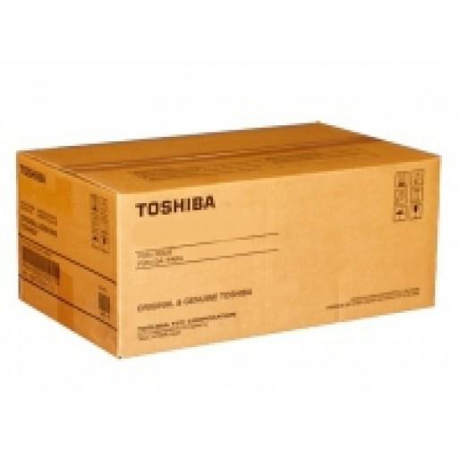 Toshiba T-FC55EC, Toner Cartridge- Cyan, e-Studio 5520C, 6520C, 6530C- Original