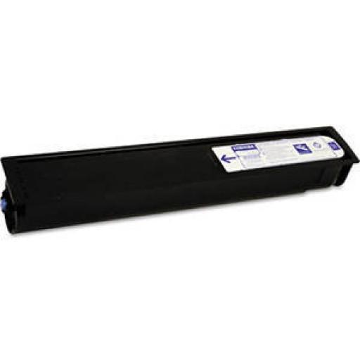 Toshiba T-FC26SK Toner Cartridge, E-Studio 222, 262 - Black Genuine