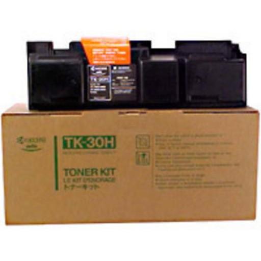 Kyocera Mita, TK-30H, Toner Cartridge- Black, FS 7000- Original